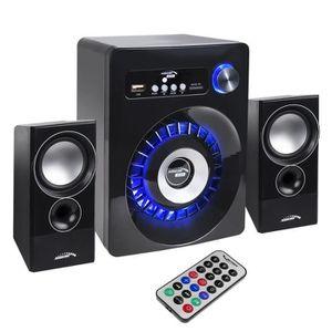 ENCEINTES ORDINATEUR Ensemble de haut-parleurs Enceinte Audiocore AC910