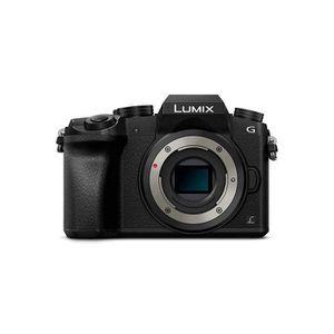 APPAREIL PHOTO COMPACT Panasonic Lumix DMC-G7-DMC-G70 Appareils Photo Num
