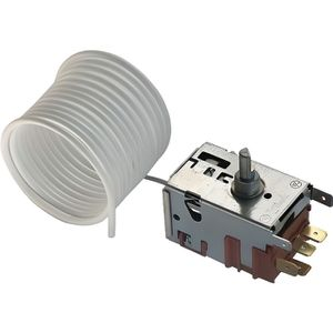 PIÈCE APPAREIL FROID  400617084. THERMOSTAT CAVE A VIN  077B0223