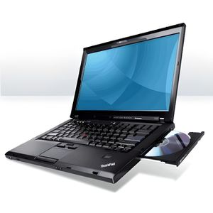 ORDINATEUR PORTABLE Lenovo Thinkpad T400