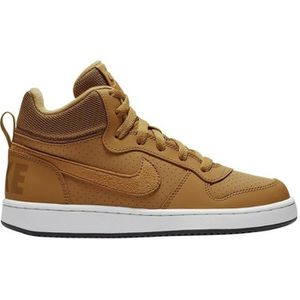 low priced efe54 5e56c Nike court borough mid - Achat / Vente pas cher