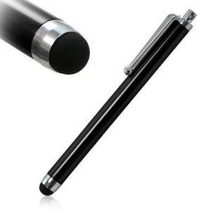 STYLET TÉLÉPHONE stylet tactile luxe noir ozzzo pour Acer Aspire Sw