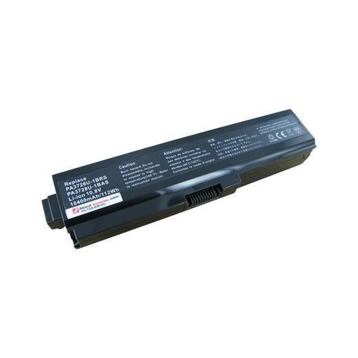 Batterie pour TOSHIBA DYNABOOK T351/34CR - Très haute...