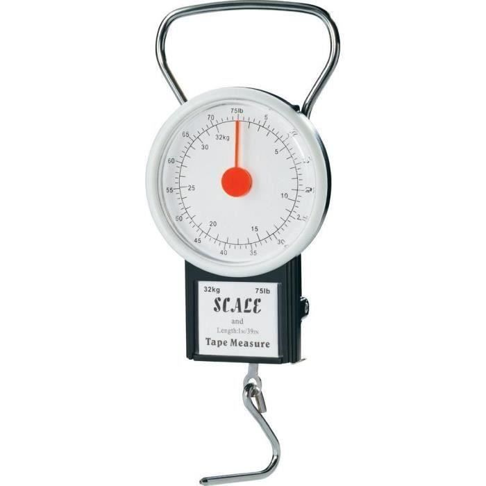 Balance pour baggages Scale Aa52986