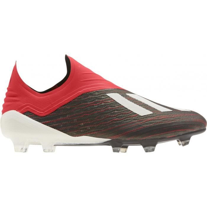 Chaussures de football adidas Performance X 18+ FG