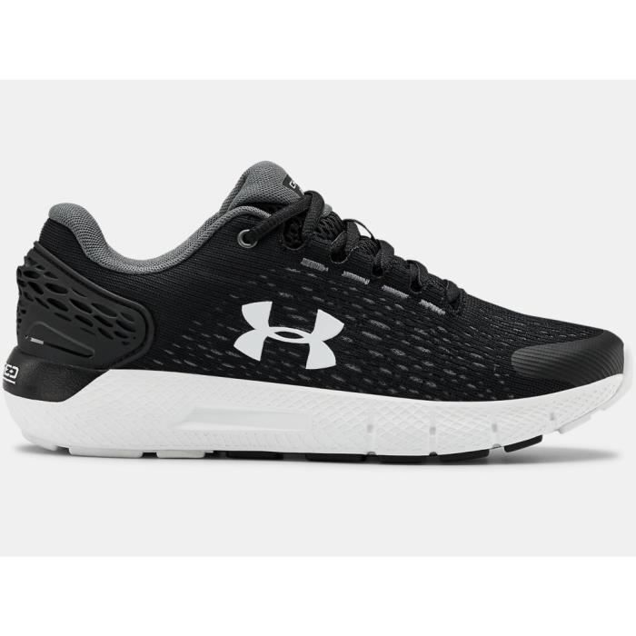 Chaussures de running junior Under Armour Charged Rogue 2