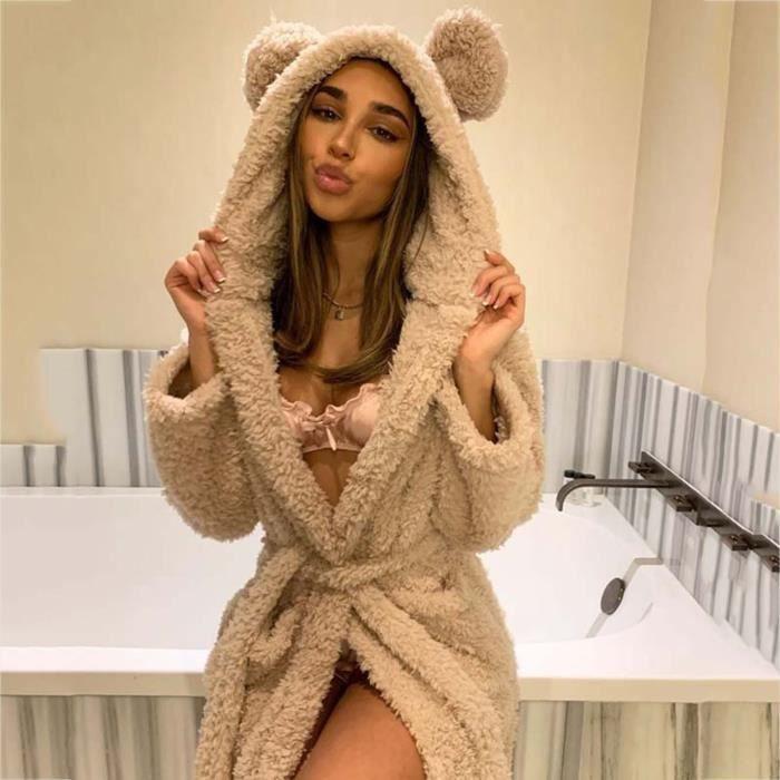 Manteau de cardigan décontracté pour femme