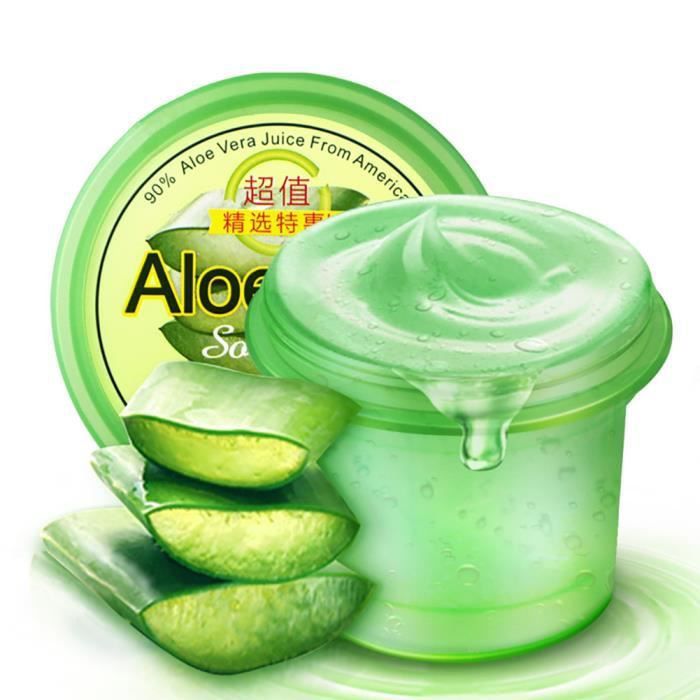 gel d aloe vera achat vente gel d aloe vera pas cher cdiscount. Black Bedroom Furniture Sets. Home Design Ideas
