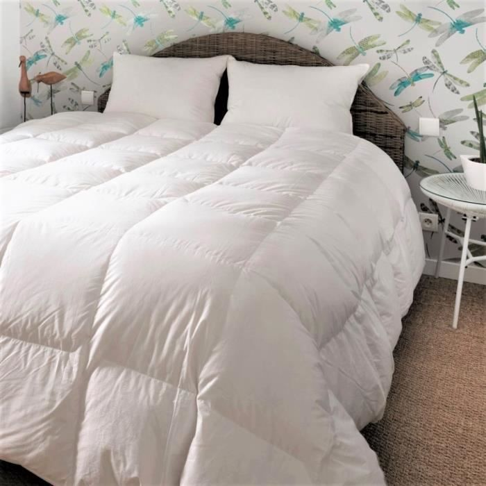 couette 300x260 mi saison 90 duvet achat vente couette cdiscount. Black Bedroom Furniture Sets. Home Design Ideas