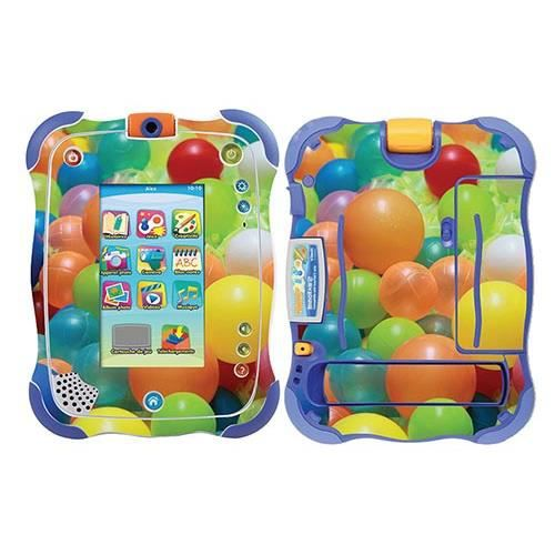 Skin stickers pour vtech storio 2 sticker piscine a for Piscine portable prix