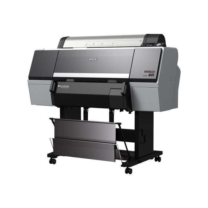 "IMPRIMANTE Epson SureColor SC-P6000 24"" imprimante grand form"