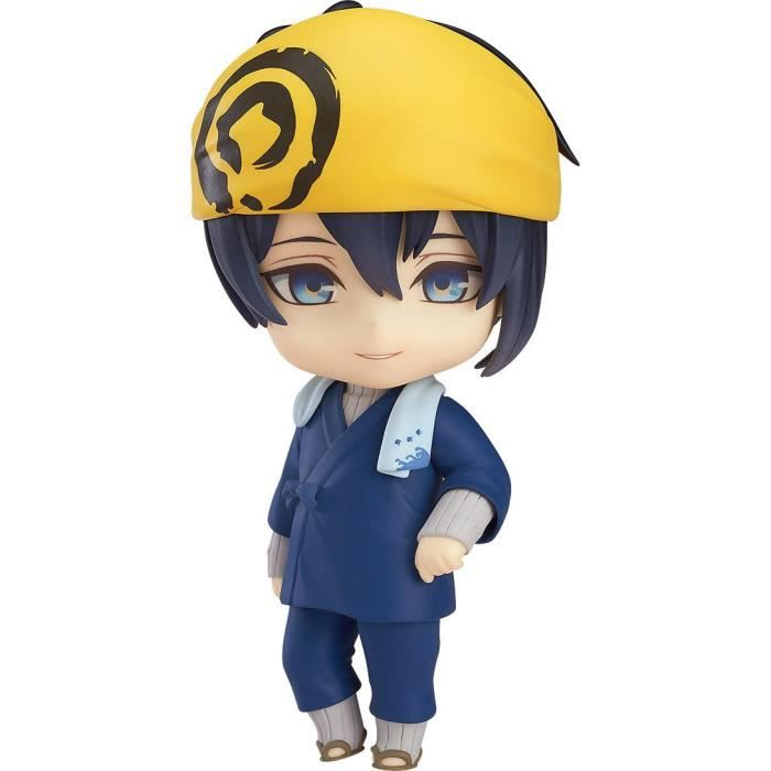 FIGURINE - PERSONNAGE Good Smile Company G90255 Nendoroid Mikazuki Munec