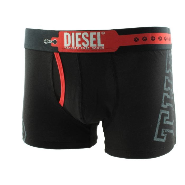 cale on boxer homme diesel achat vente boxer shorty. Black Bedroom Furniture Sets. Home Design Ideas