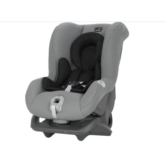 siege auto britax groupe 0 1 first class plus steel grey. Black Bedroom Furniture Sets. Home Design Ideas