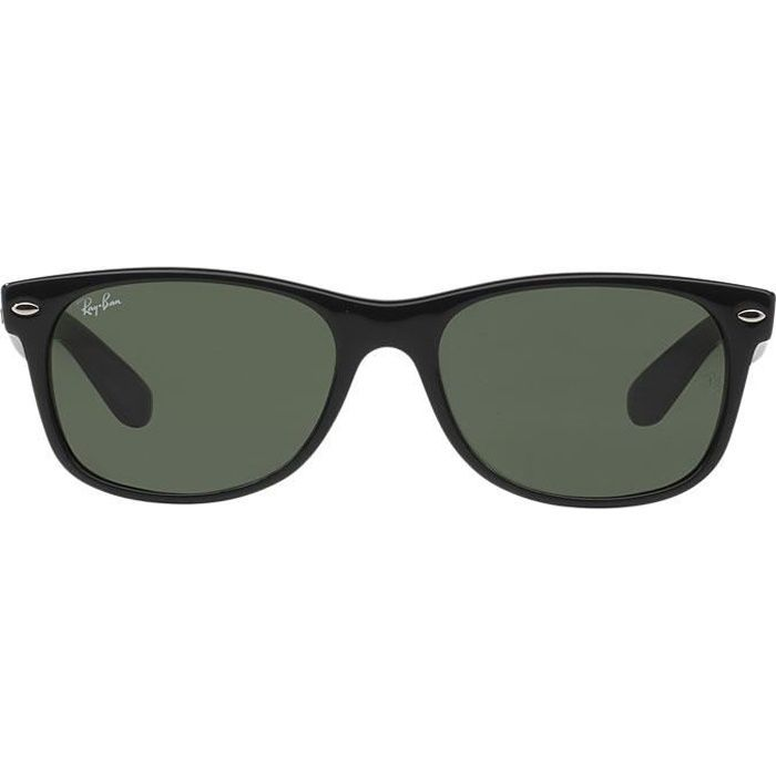 lunettes de soleil ray ban rb2132 new wayfarer