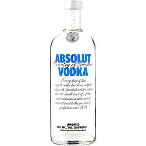 VODKA Vodka 70 cl Absolut