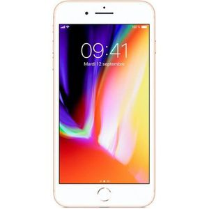 SMARTPHONE Apple iPhone 8 Plus (64Go, Or)