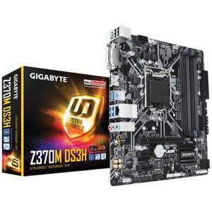 CARTE MÈRE GIGABYTE Intel Carte mère ATX Ultra Gaming 1151 So