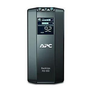 ONDULEUR APC Power Saving Back-UPS PRO - BR550GI - Onduleur