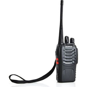 TALKIE-WALKIE Baofeng BF-888S Talkie-walkie Rechargeable UHF 16