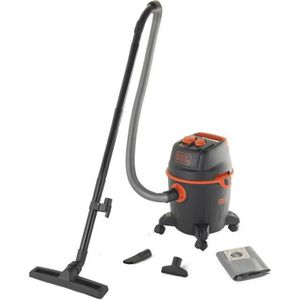 aspirateur eau et poussi re black decker achat vente pas cher cdiscount. Black Bedroom Furniture Sets. Home Design Ideas