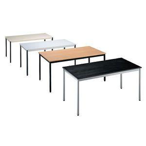 TABLE À MANGER SEULE Table polyvalente - rectangulaire, hauteur 740 mm