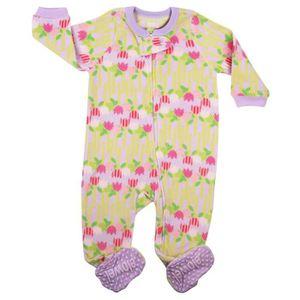 Bébé Filles Velours Sleepsuit Ange Costume nouveau-né 1 3 6 9 18 mois RRP £ 5 NEUF