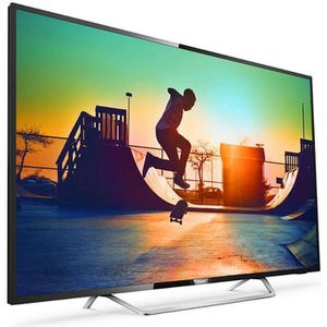 Téléviseur LED PHILIPS 65PUS6162 TV LED 4K UHD 164 cm (65