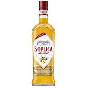 VODKA SOPLICA Vodka aux pommes 0.5l 30%