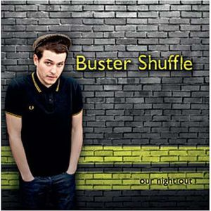 CD VARIÉTÉ INTERNAT Out night out by Buster Shuffle