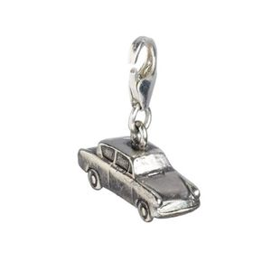 Charm's Clip Officiel Harry Potter Argent Sterling Ford An