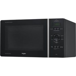 MICRO-ONDES WHIRLPOOL MCP344NB - Micro-ondes posables, gril, C