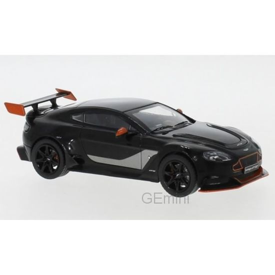 OPO 10 S38 Voiture 1//43 Collection Supercars Compatible avec Aston Martin Vantage GT12 2015