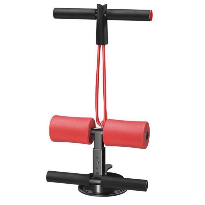 Machine d'aide aux abdominaux,banc de musculation portable avec ressort, équipement pour exercices de fitness pour [F4BDF51]
