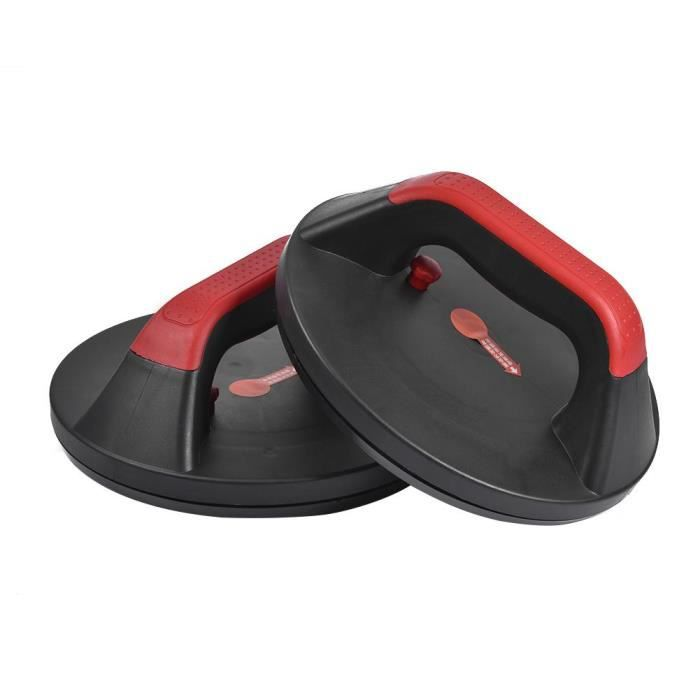 barre pour traction -Support de poussée appareil Abdominal équipement de poignée rotatif support...- Modèle: Black - ZOAMFWZDA08819