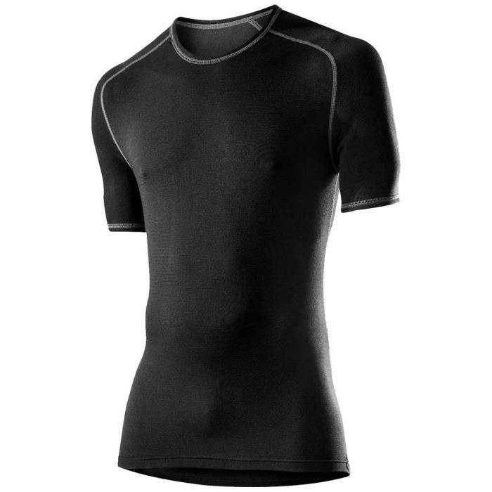 Vêtements homme Sous vêtements techniques t-shirts Loeffler Transtex Warm