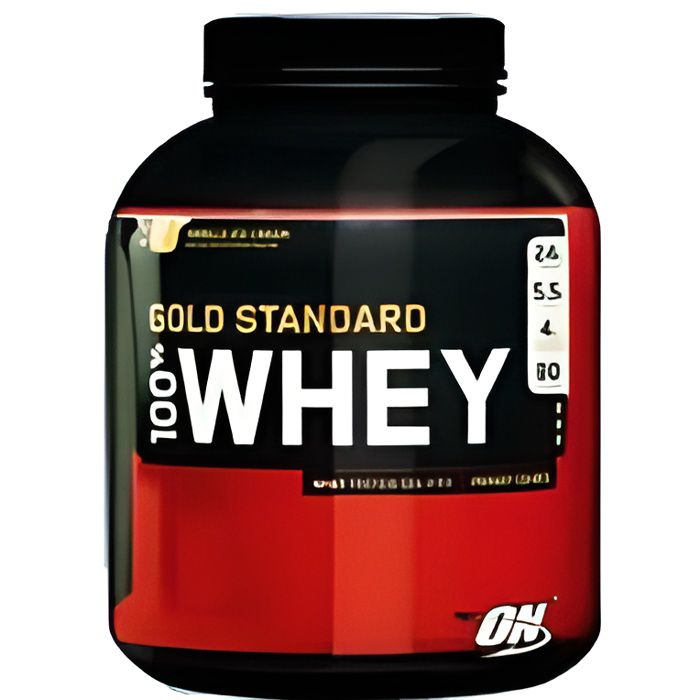 Whey Gold Standard (2,2 kg) Optimum Nutrition Parfum Cookie
