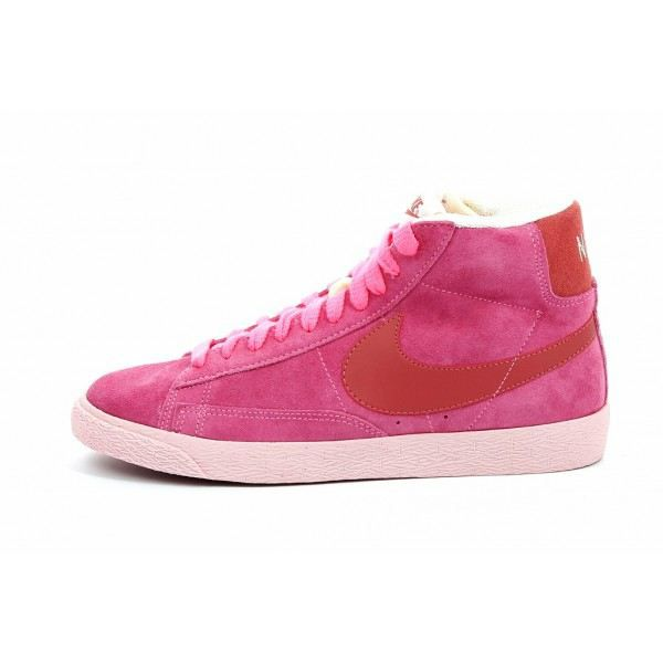 Basket Nike Rose Fushia