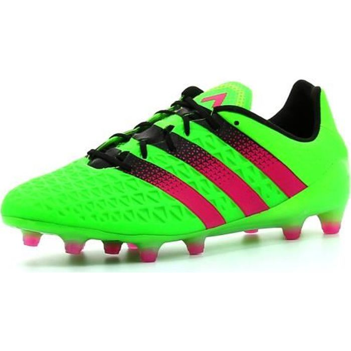 big sale 6235f a1715 Chaussure de football adidas ACE 16.1 FG AG