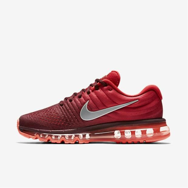 air max homme rouge