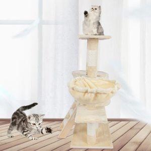 Arbre a chat cat leaf 5