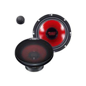 HAUT PARLEUR VOITURE Mac Audio APM Fire 2.16 Paire enceintes auto