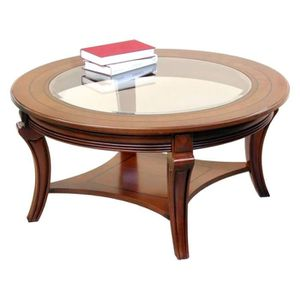 Table ronde salon achat vente table ronde salon pas - Salon de jardin table ronde ...