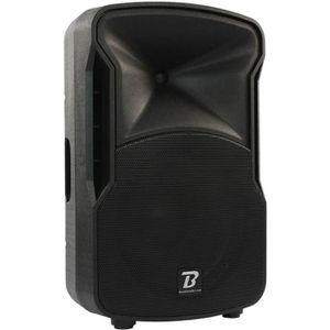 ENCEINTE ET RETOUR Enceinte Amplifiée Pro12-Dsp Boomtone dj