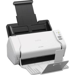 SCANNER BROTHER ADS-2200 Scanner de documents bureautique