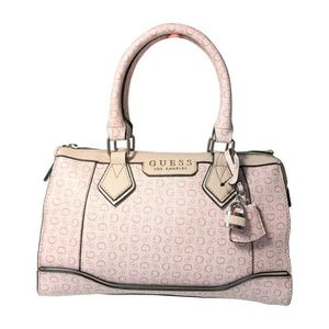 SAC À MAIN Cartable GUESS JV40G Logo bourse Sac besace à band