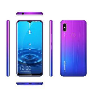 SMARTPHONE Leagoo M13 Waterdrop Smartphone 4G 4 Go RAM 32 Go