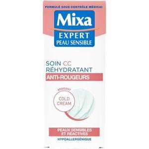 HYDRATANT VISAGE MIXA Crème Visage Anti rougeur - 50ml