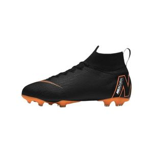 finest selection ff0f0 feeaf CHAUSSURES DE FOOTBALL Chaussures Nike JR Mercurial Superfly 6 Elite FG F