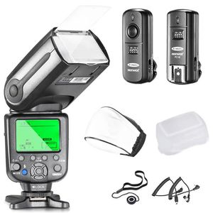 FLASH Neewer NW565EX i-TTL Kit de Flash Esclave Professi